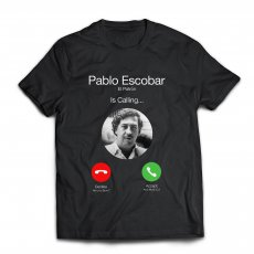 Pablo is calling