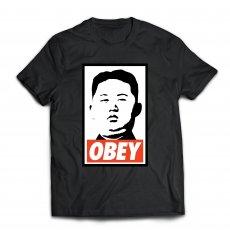Obey by Kim, μαύρο