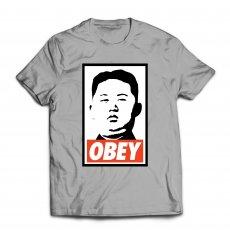 Obey by Kim, γκρι
