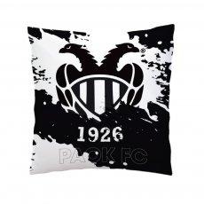 PAOK cushion 35x35cm
