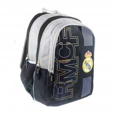 Real Madrid 2in1 backpack 'RMCF'