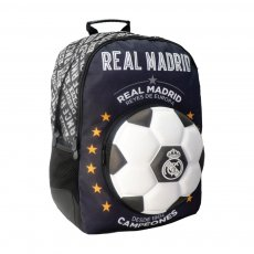 Real Madrid backpack 'Μπάλα'