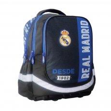 Real Madrid backpack 'DESDE 1902', blue