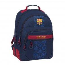 Barcelona backpack 'FCB', dark blue