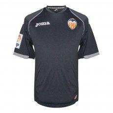 Valencia 2011/12 home shirt