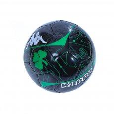 "Panathinaikos 2019/20 mini football ""Player"" KAPPA, black"