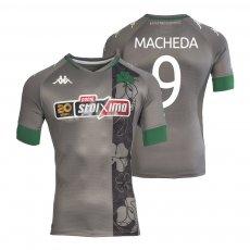 Panathinaikos 2020/21 3rd shirt Kombat Pro MACHEDA