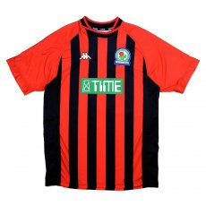 Blackburn Rovers 2000/01 away shirt