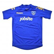 Portsmouth 2011/12 home shirt