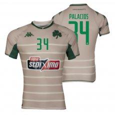 Panathinaikos 2021/22 3rd shirt Kombat Pro PALACIOS