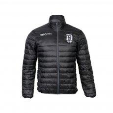 PAOK 2018/19 travel jacket, black