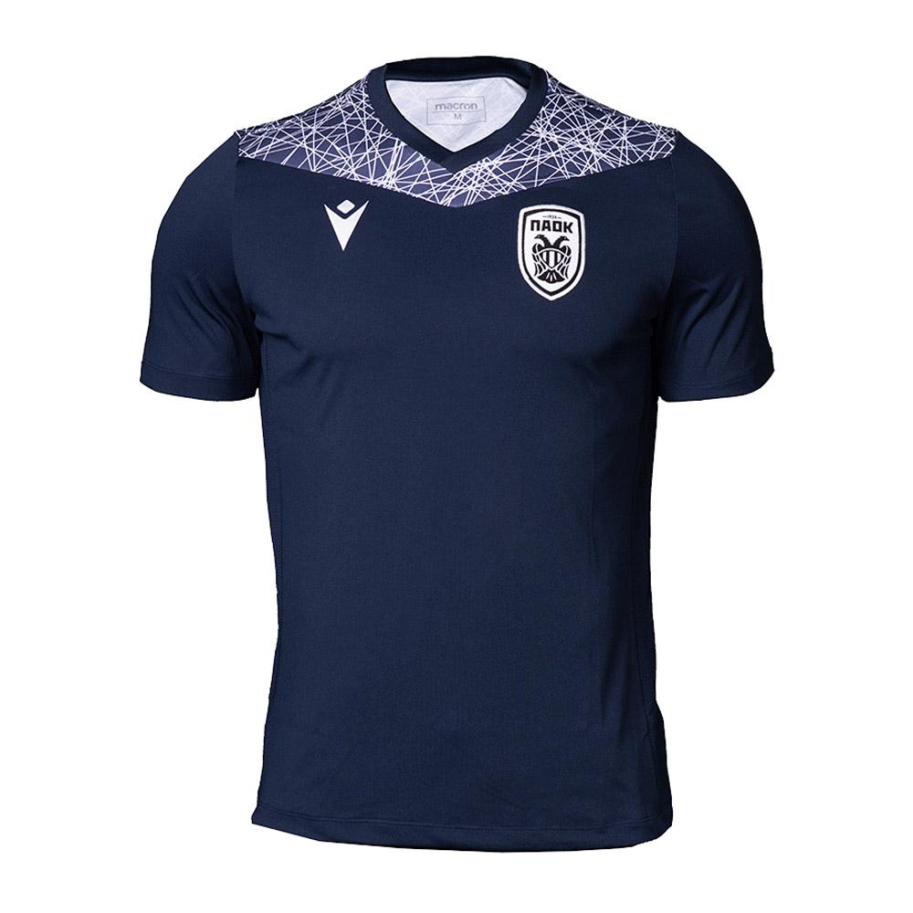 PAOK 2020/21 training shirt, blue