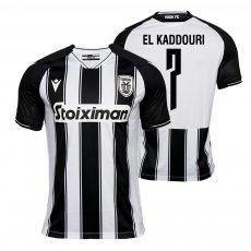 PAOK 2021/22 home shirt EL KADDOURI