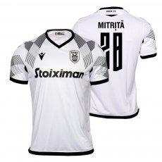 PAOK 2021/22 3rd shirt MITRIȚĂ