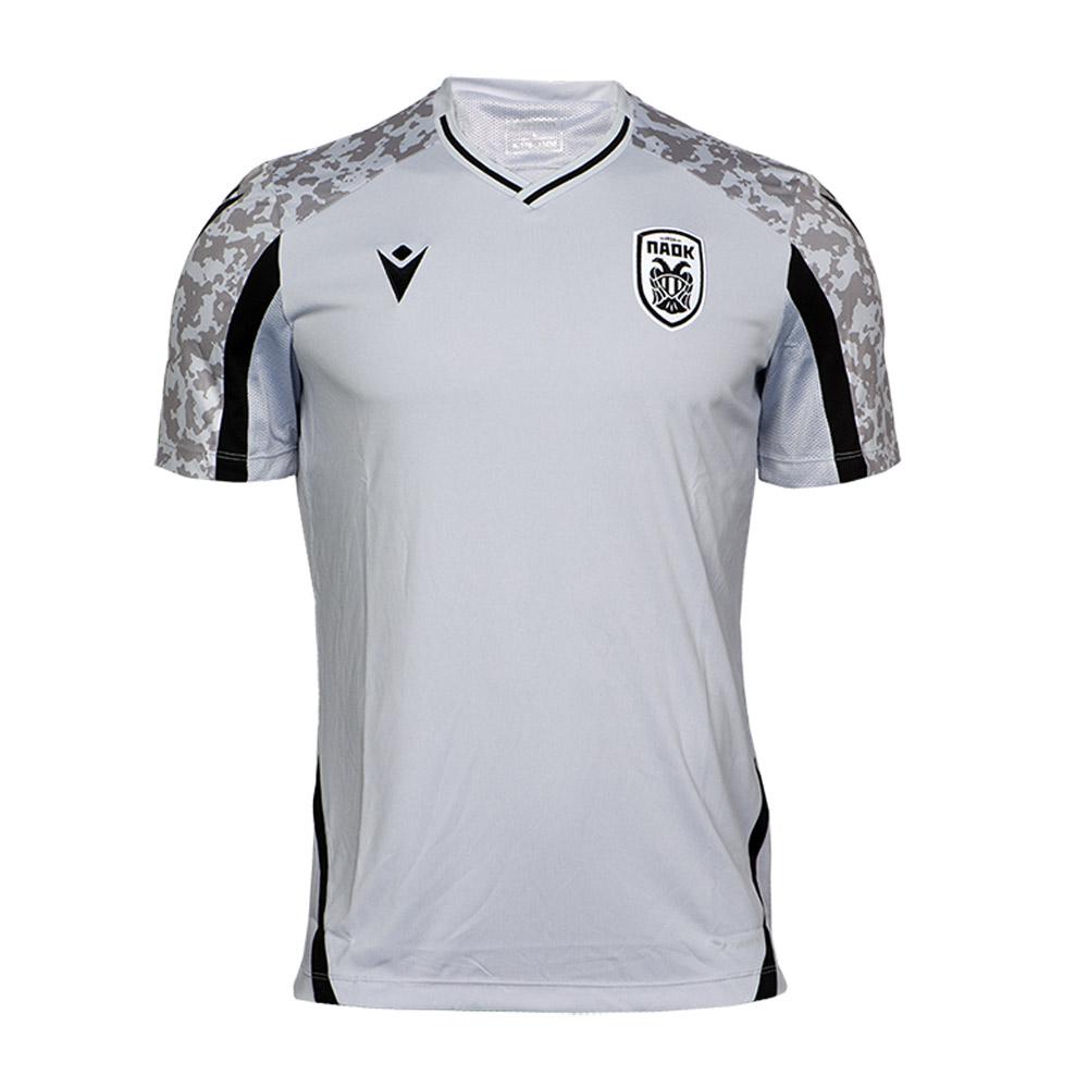 PAOK 2021/22 training shirt, grey