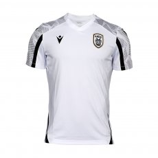 PAOK 2021/22 warm up shirt, white