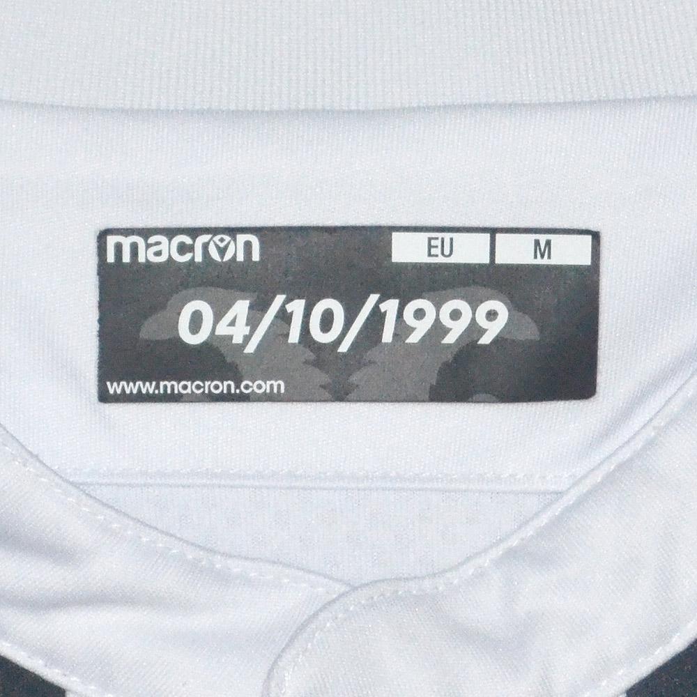 Paok 2019/20 match issued shirt INGASON