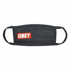 Obey by Kim mask, black