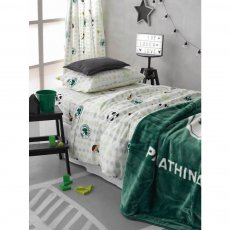 Panathinaikos bed sheets set FC6 170 x 260cm Palamaiki