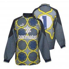 Parma 1995/96 goalkeeper shirt TAFFAREL