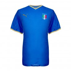 Italy NT 2007/09 home shirt