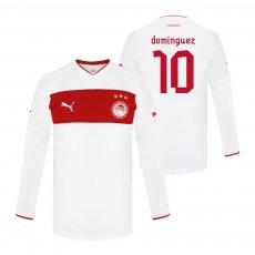 Olympiacos 2012/13 third lοng sleeve shirt DOMINGUEZ