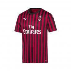 Milan 2019/20 junior home shirt