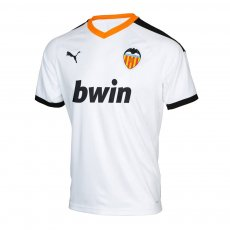 Valencia 2019/20 home shirt