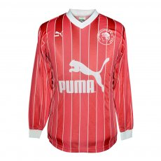 Olympiacos 1986/87 training shirt