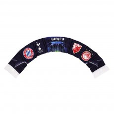 "Olympiacos 2019/20 ""UCL Group B"" scarf"