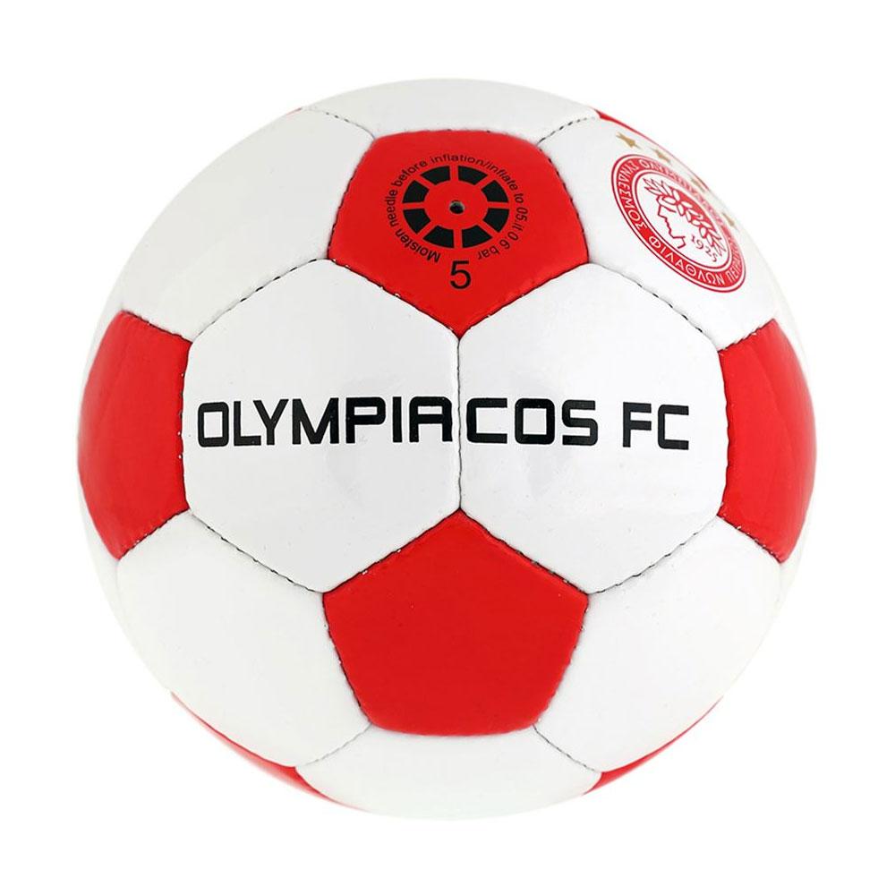 "Olympiakos soccer ball ""OLYMPIACOS FC"""