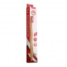 Olympiakos BAMBOO toothbrush