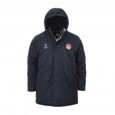 Olympiakos UCL jacket, dark blue