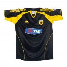 ΑΕΚ 2005/06 home shirt