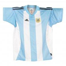 Argentina 2002/04 home shirt