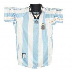 Argentina 1998/99 home shirt