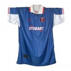 Carlisle 2006/07 home shirt