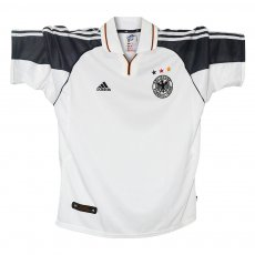 Germany 2000/02 away shirt
