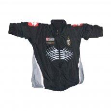 Juventus 90s retro training jacket