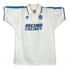 Napoli 1995/96 away shirt Fans Version