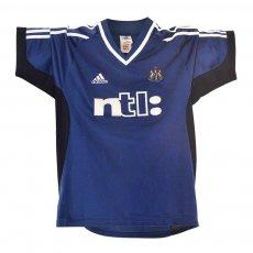 Newcastle 2001/02 away shirt