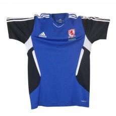 Middlesbrough 2009/10 training tshirt