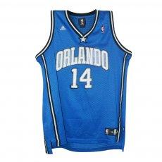 Orlando Magic basketball shirt NELSON
