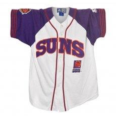 Phoenix Suns shooting jacket