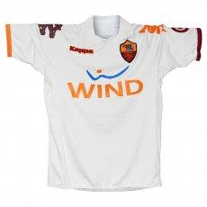 Roma 2008/09 away shirt