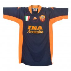 Roma 2001/02 3rd shirt