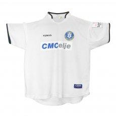 Celje home matchworn shirt CENTRIH