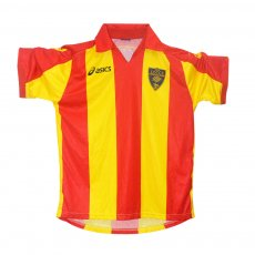 Lecce 2009/10 home shirt