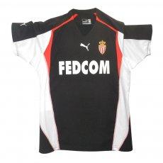 Monaco 2004/05 away shirt ZIKOS