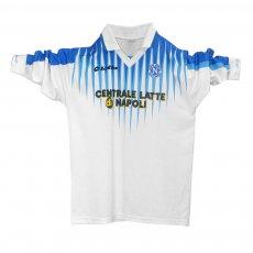 Napoli 1996/97 away shirt l/s